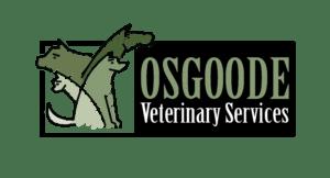 Logo of Osgoode Veterinary Services in Osgoode, Ontario